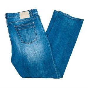 Five Four Robert Geller Relaxed Jeans Size 38x33